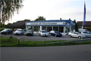 Foto von Autohaus am Felsenbrunnen
