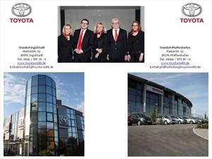 Foto von Autohaus J. Reith GmbH