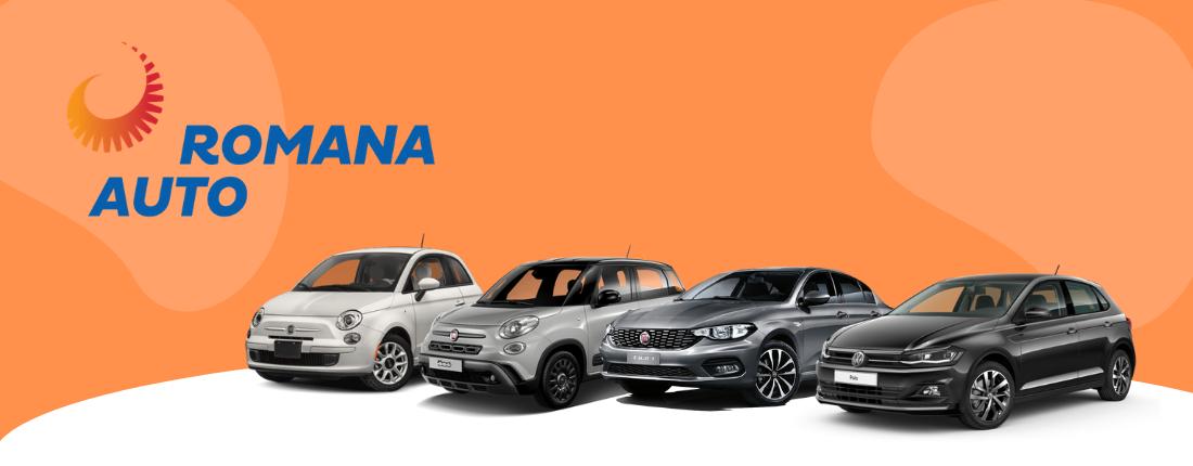 Foto di Romana Auto - Gruppo IVA Spa
