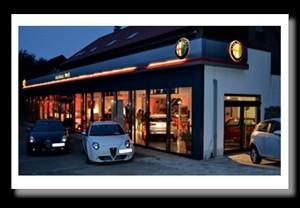 Foto von Autohaus Franz Werb e.K.