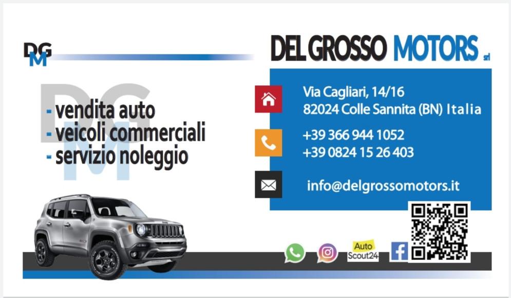 Foto di Del Grosso Motors srl