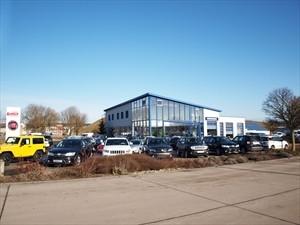 Foto von Autohaus Kummich GmbH