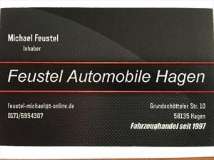 Foto von Feustel Automobile Hagen