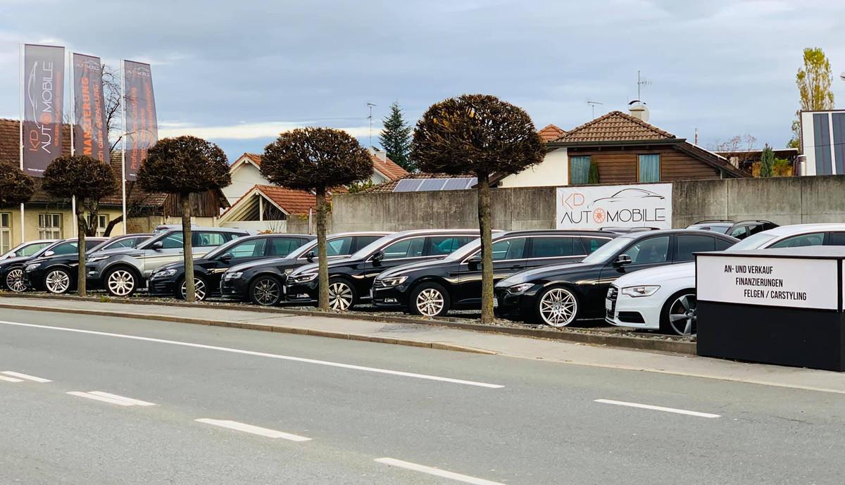 Foto von KD Automobile GmbH