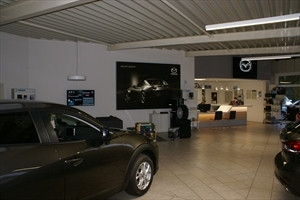 Foto von Autohaus Behrens OHG
