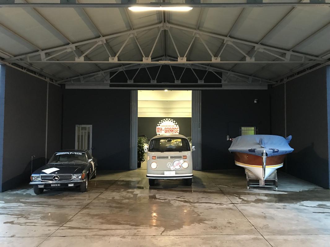 Foto von My-garage sas