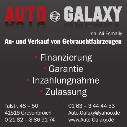Foto von Auto Galaxy