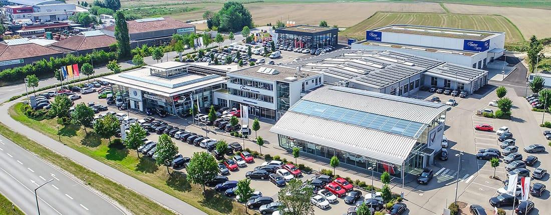 Foto von Fischer Automobile GmbH