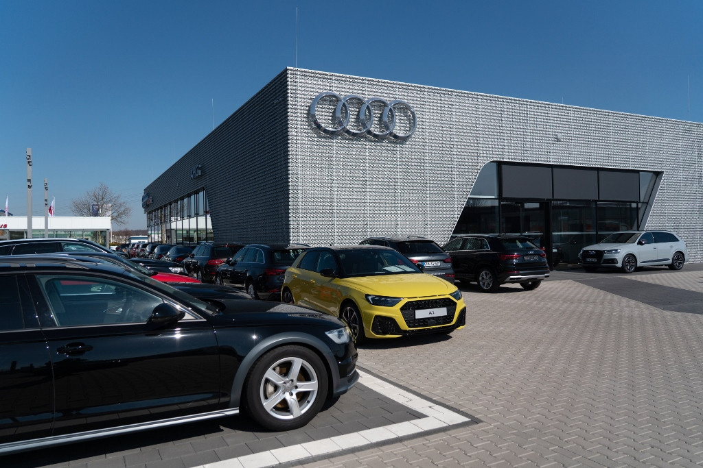 Foto von AHG GmbH
