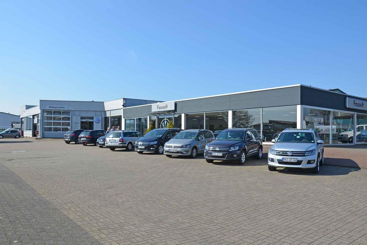 Foto von Autohaus Fasselt GmbH