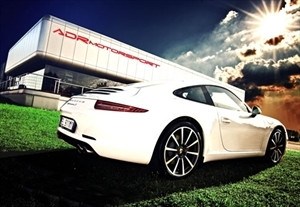 Foto di Adr Motorsport Sas - Only Porsche