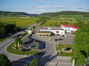 Foto von Autohaus Heitele GmbH