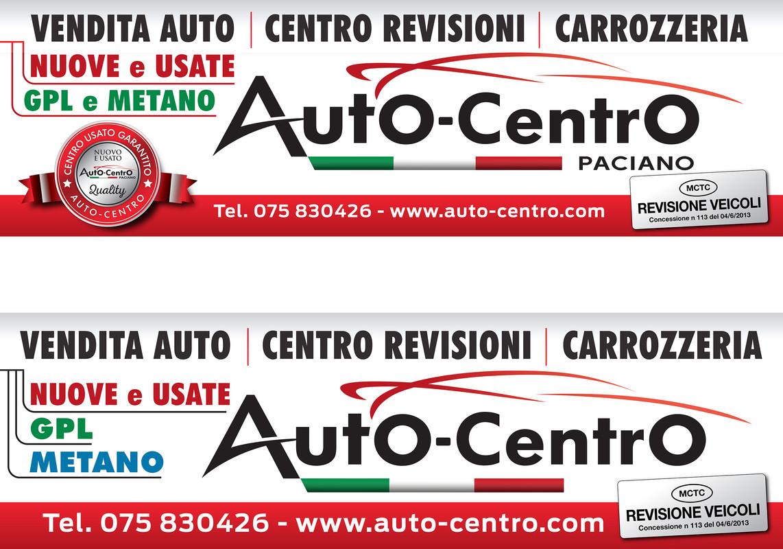 Foto di Auto-Centro di Tomassoni Emanuele e Alessio Snc