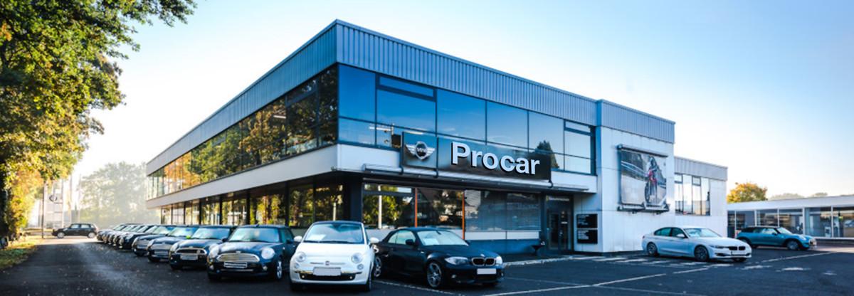 Foto von Procar Automobile Münsterland GmbH