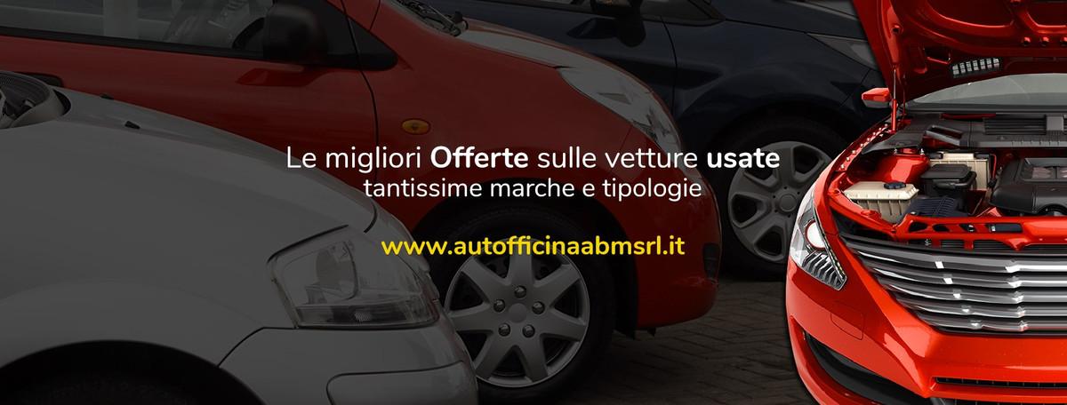 Foto di Autofficina ABM Srl