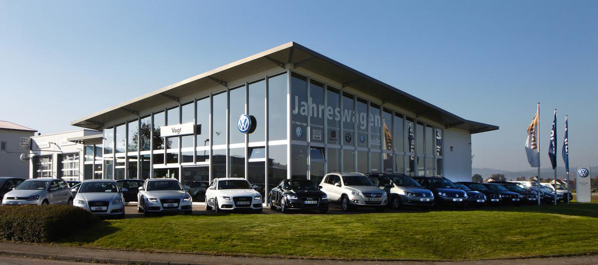 Foto von SEVO Automobile GmbH & Co. OHG