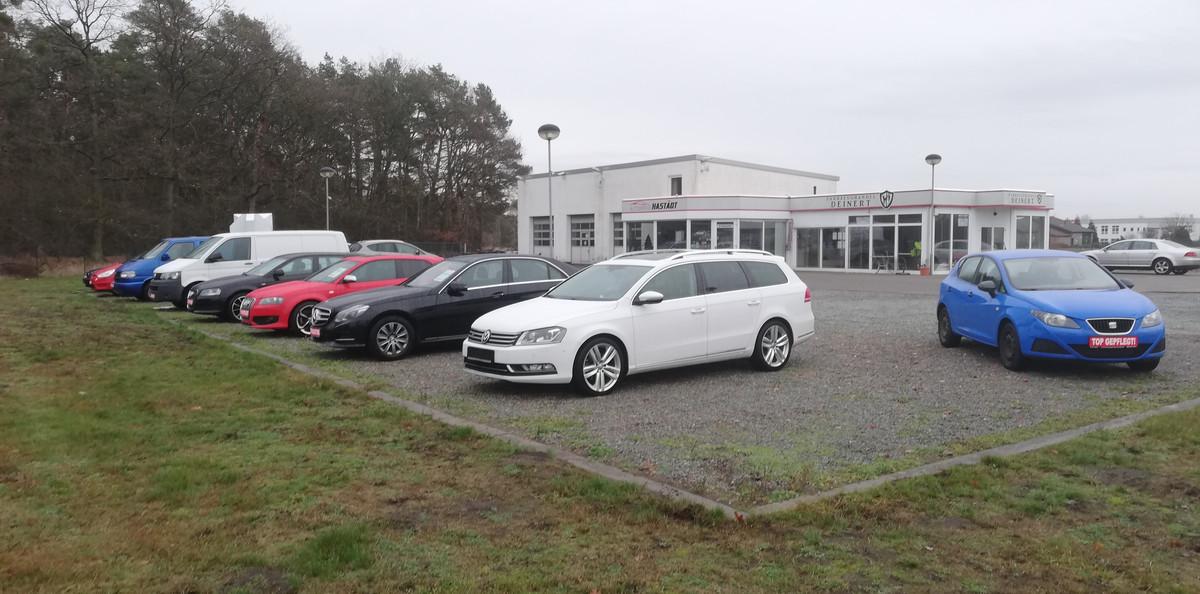 Foto von Fahrzeughandel Deinert