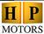 Logo Hp Motors di Simone Guandalini