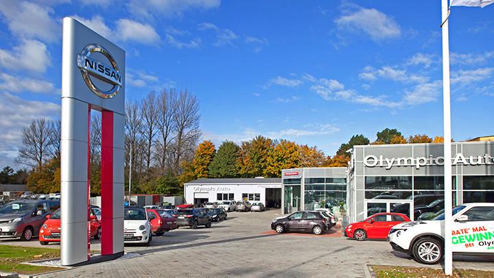 Foto von Olympic Auto GmbH