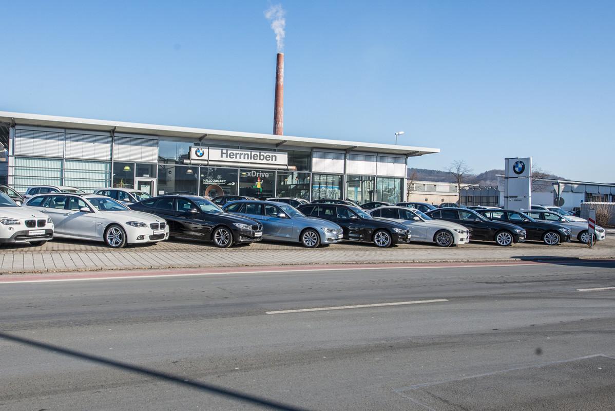 Foto von Autohaus Rhein Kulmbach