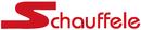 Logo Fahrzeug Schauffele