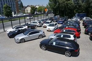 Foto von Autoland Salzburg