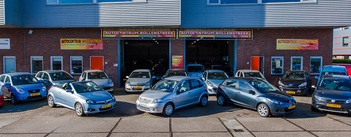 Foto Autocentrum Bollenstreek