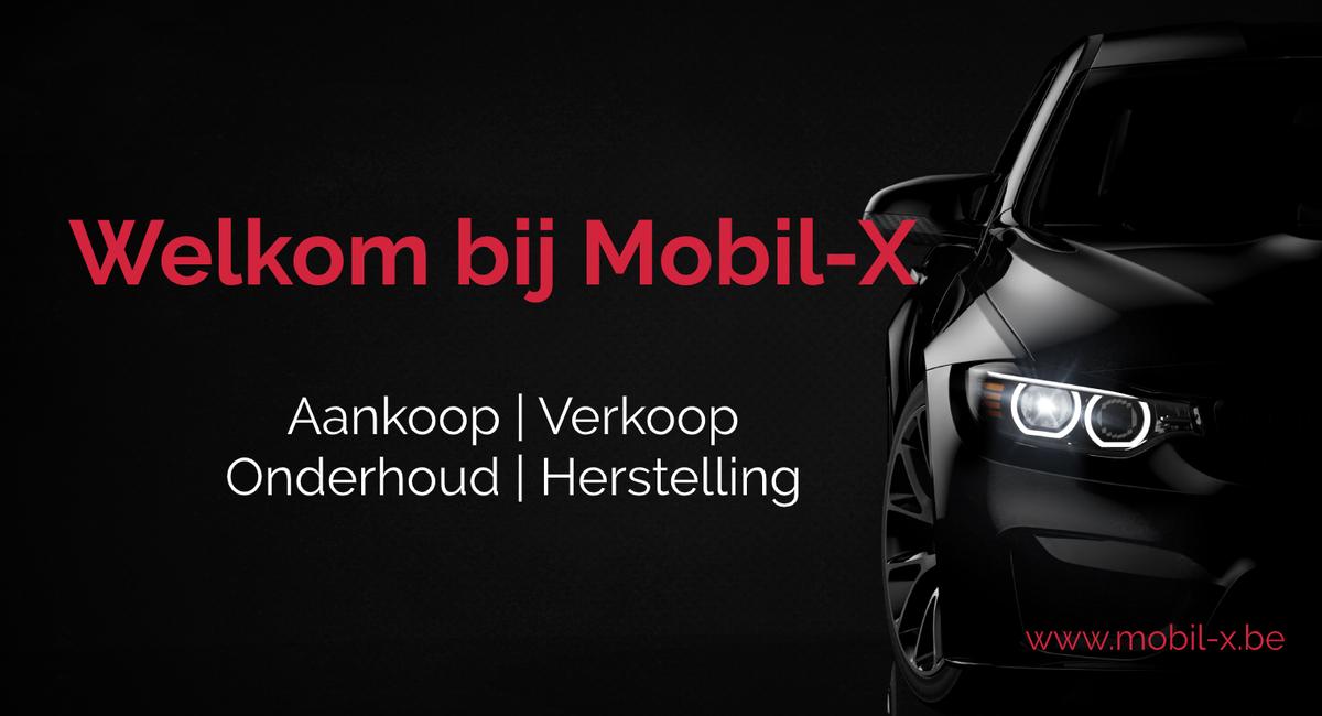 Foto Mobil-X bvba