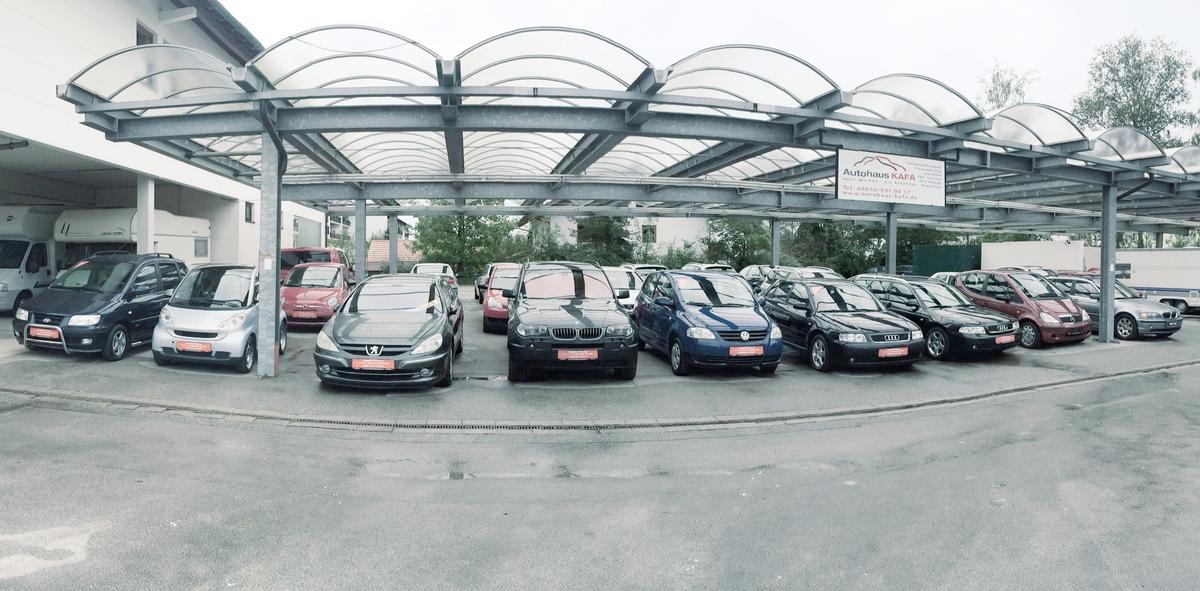 Foto von Autohaus KAFA