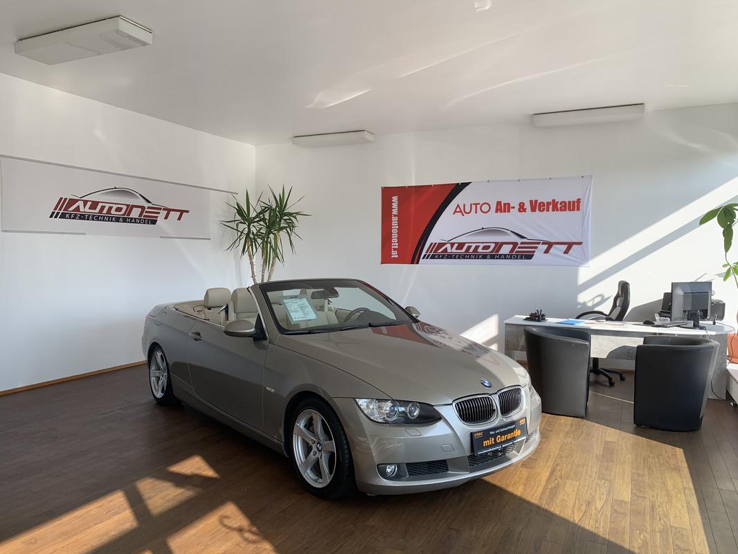 Foto von Auto Nett Riedau GmbH