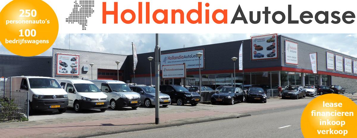 Foto Hollandia Autolease