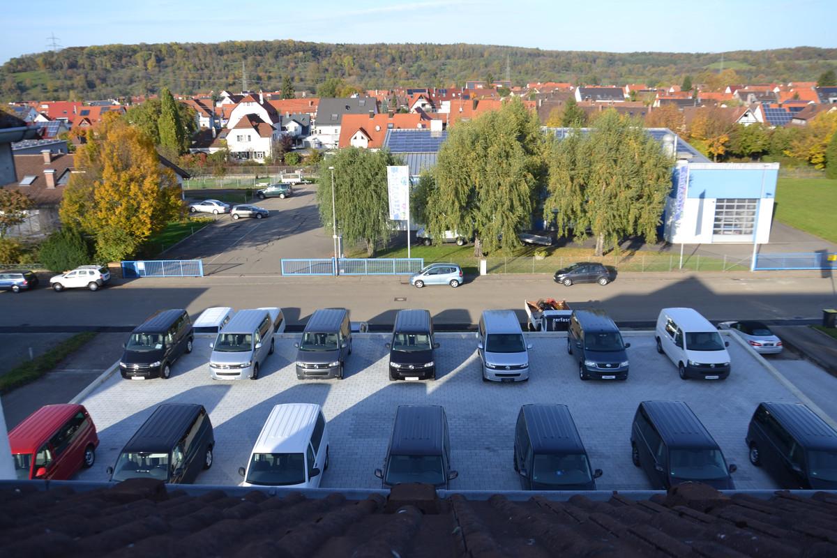Foto von Autopark Jesingen