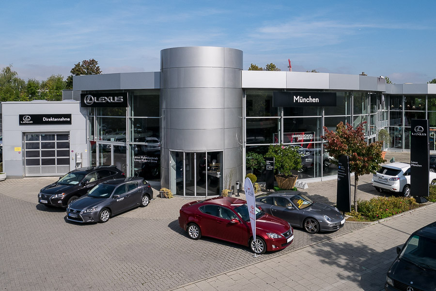 Foto von DIT München GmbH