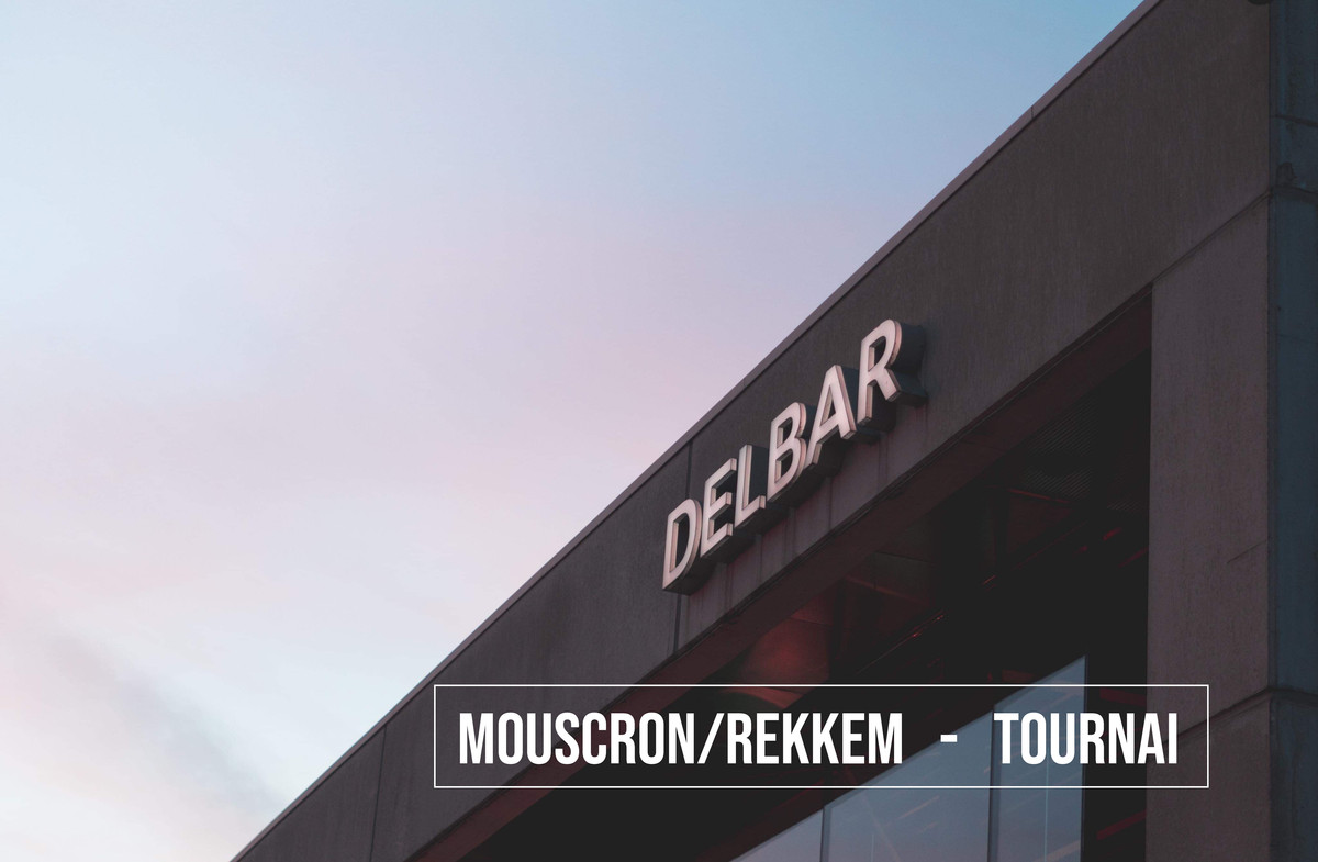Photo de Delbar Mouscron