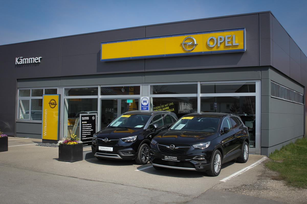 Foto von Autohaus Kämmer GmbH & Co. KG
