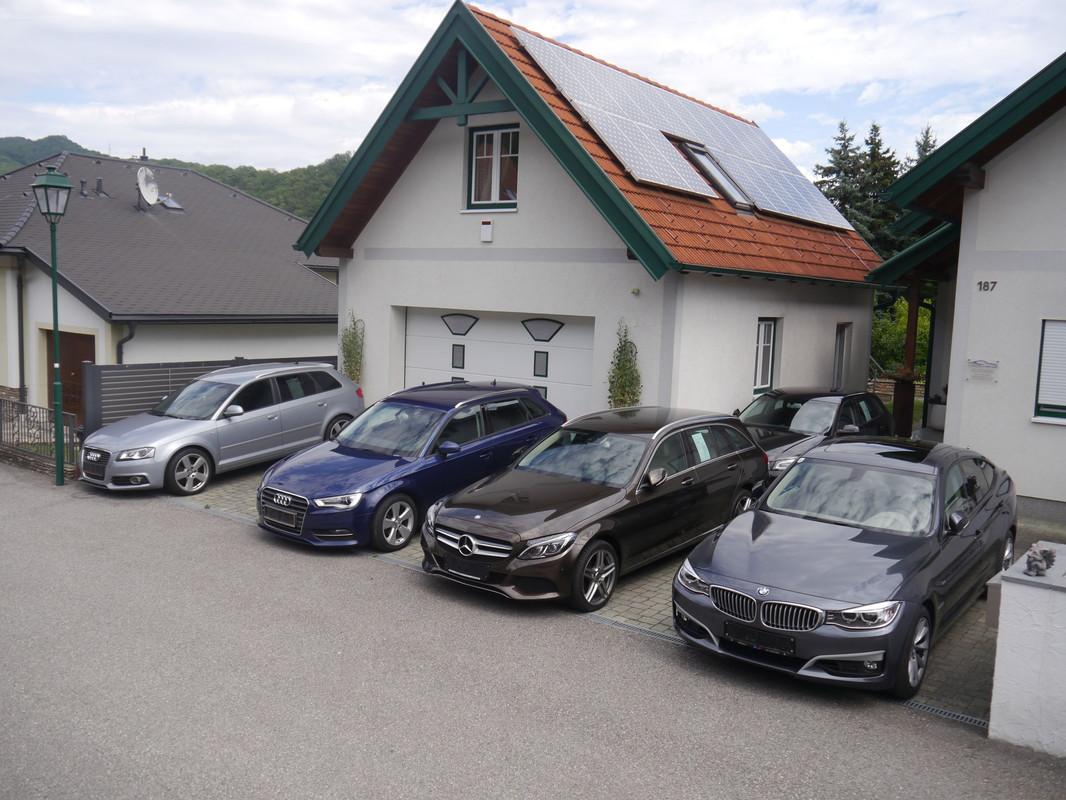 Foto von Automobile Prisching