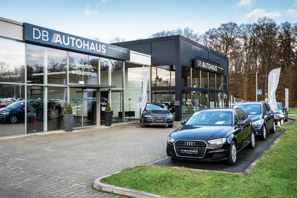 Foto di DB Autohaus Premium Maintal