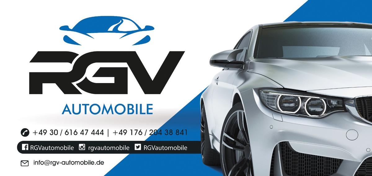 Foto von RGV Automobile