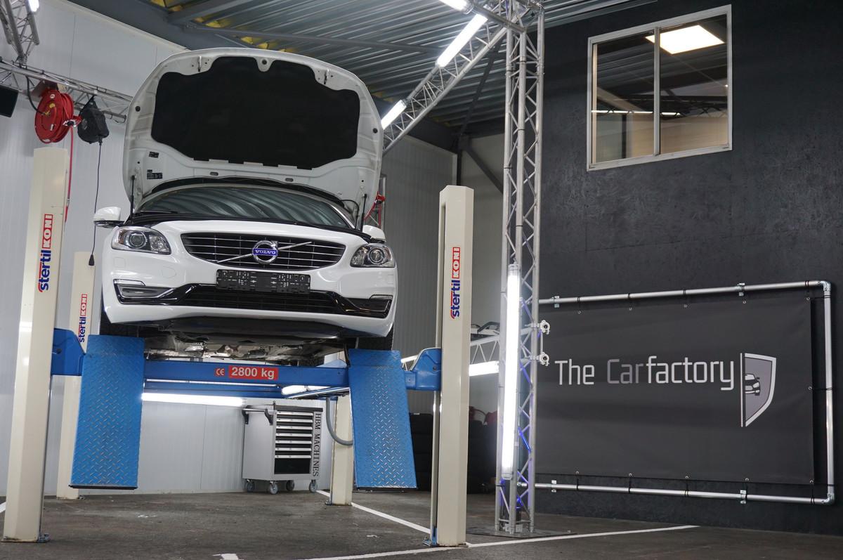 Foto The Carfactory B.V.