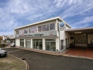 Foto von WH Autozentrum Witten / Hattingen GmbH