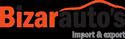 Logo Bizar auto's