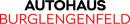 Logo Autohaus Burglengenfeld