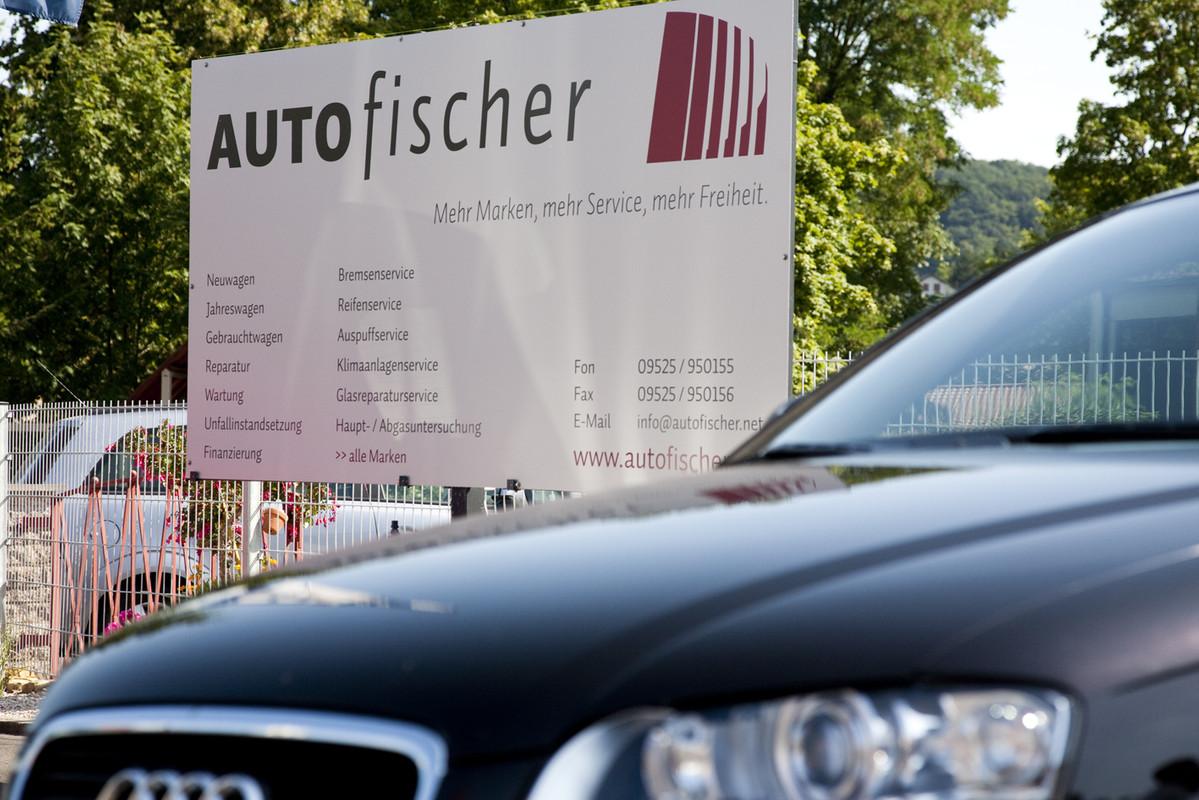 Foto von Auto Fischer Inh. Ewald Fischer