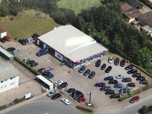 Foto von PatockCaR Auto plus GmbH