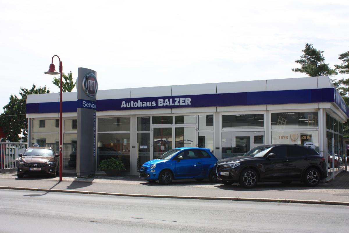 Foto von Autohaus Balzer