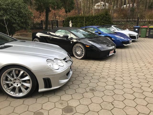 Foto von TD Autohandel GmbH & Co. KG