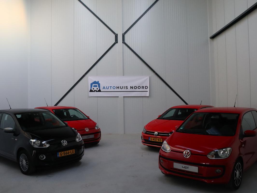 Foto Autohuis Noord