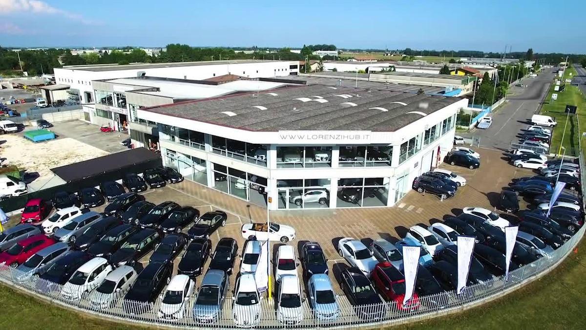 Foto di Eurocar Srl Lorenzi auto hub