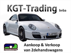 Foto von KGT Trading BVBA