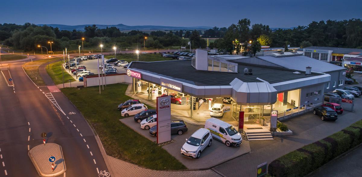 Foto von Auto Römhild & Schewe GmbH